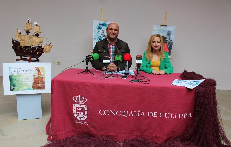La Villa Histórica de Granadilla de Abona se engalana para celebrar sus Fiestas Mayores