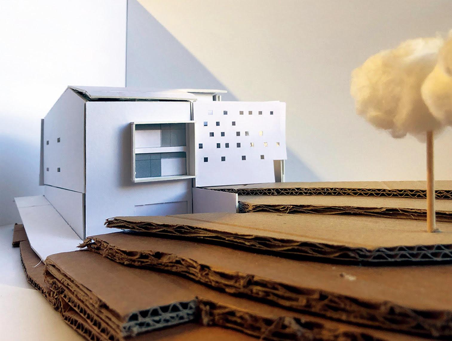 Resultado de imagen de El Ayuntamiento invierte más de un millón de euros en el proyecto de las Salas Velatorio de Granadilla