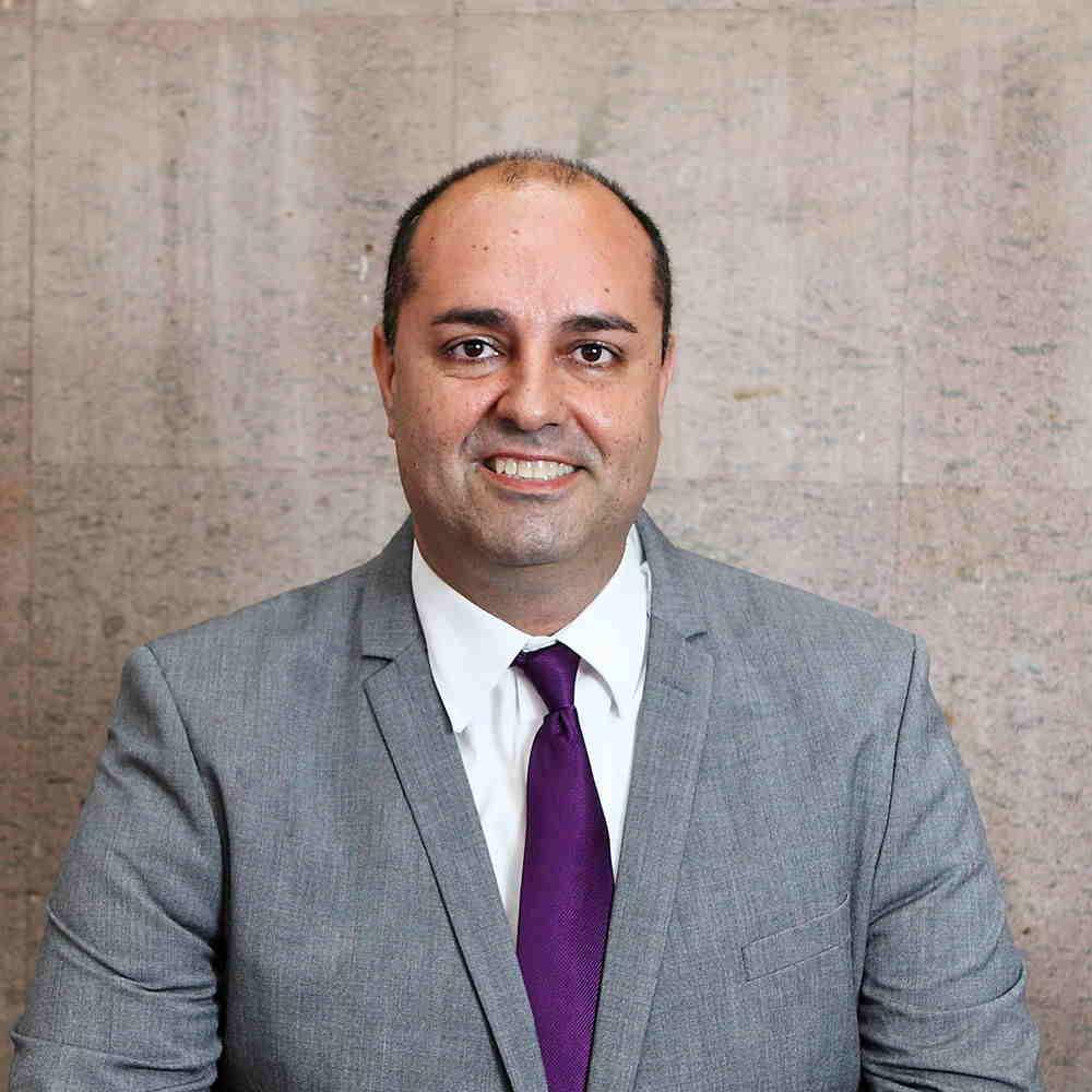 """Marcos José González: """"Me gustaría ser alcalde de los vecinos y vecinas de Granadilla"""""""