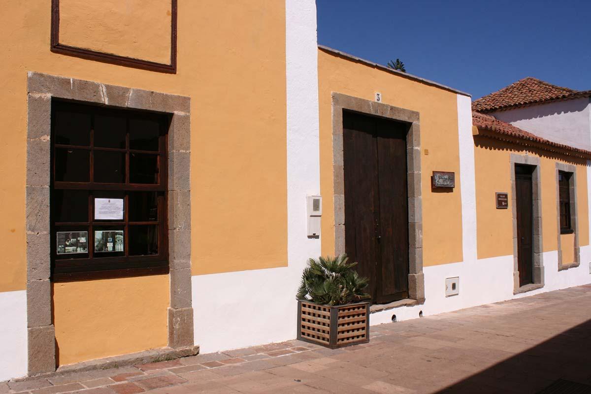 Resultado de imagen de Museo de Granadilla de Abona