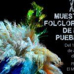 Muestra Folclórica de los Pueblos 2017