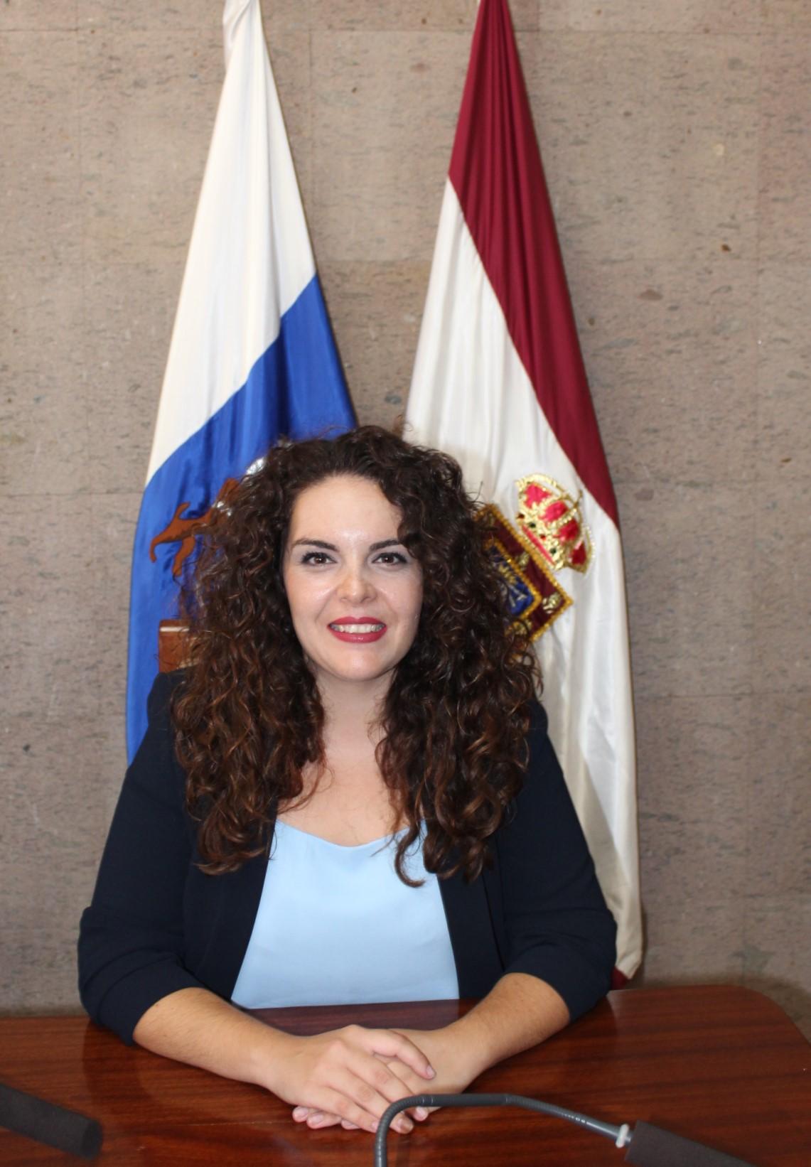 Jennifer Miranda Barrera - Ayuntamiento de Granadilla de Abona